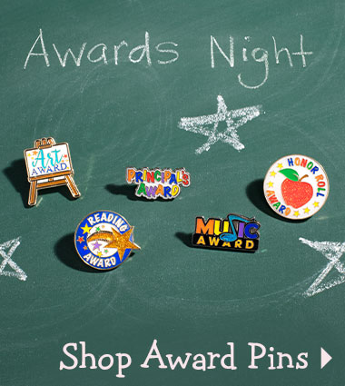 Shop Award Pins