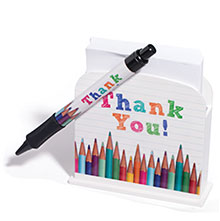 Thank You - Pencils