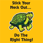 0346 - Stick Your Neck Out