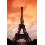 1121 - Eiffel Tower
