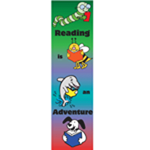 1271 - Animal Readers Ribbon