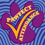 2231 - Pawfect Attendance
