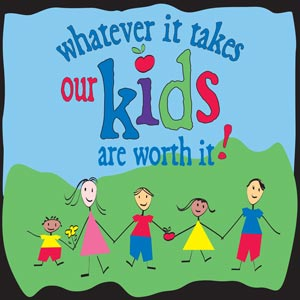 2488 - Kids are Worth It