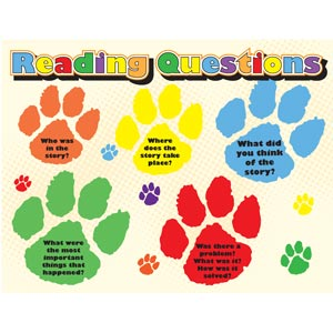 2593 - Paws to Read List