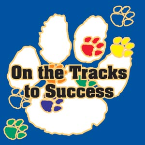 2604 - On the Tracks to Success