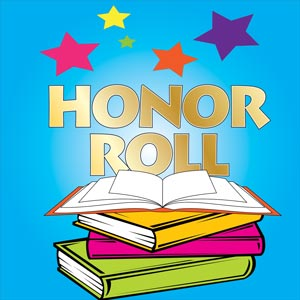 3604 - Honor Roll Books