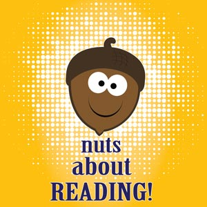 3607 - Nuts about Reading