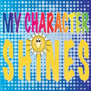 4077 - My Character Shines