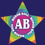 4100 - Rainbow AB Honor Roll