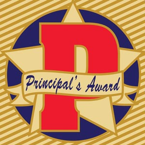 4203 - Principals Award Star