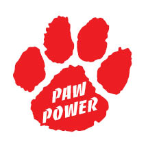 0550 - Red Paw Power