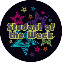 2150 - Student of the Week