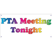 2378 - PTA Meeting Tonight