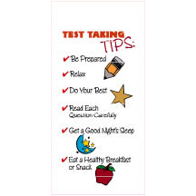 1010 - Test Taking Tips
