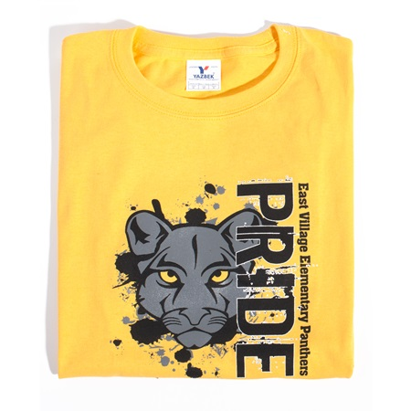Panther Pride Youth T-Shirt
