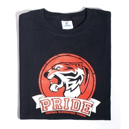 Tiger Pride Youth T-Shirt
