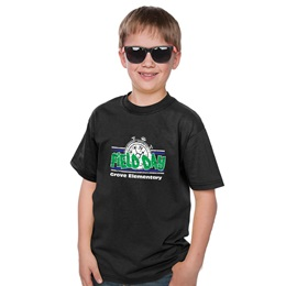 T-shirt and Sunglasses Set - Child Size