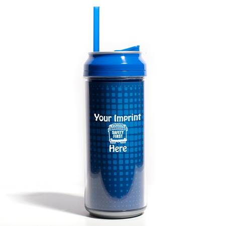 15 oz. Cool Gear Can Tumbler