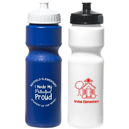 Bike Bottle - 28 oz.