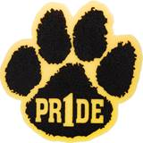 "Foam ""Pride"" Paw Mitt - Yellow/Black"