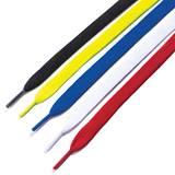 School Spirit Shoelaces - Blank