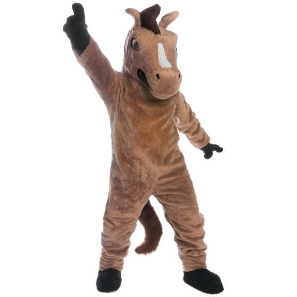 Mustang Mascot Costume  sc 1 st  Andersonu0027s Itu0027s Elementary & Elementary School Mascot Costumes | Andersonu0027s