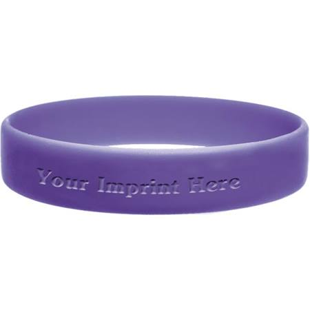 Small Personalized Wristband