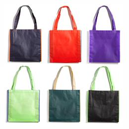 Pick-Your-Color Tote