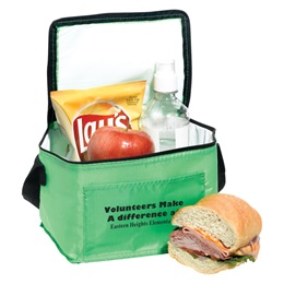 Economy Cooler Lunch Bag