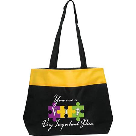 You are a Very Important Piece  Tote Bag