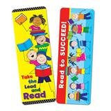 Readers Are Winners Bookmarks