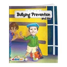 All About Me Book - Bullying Prevention