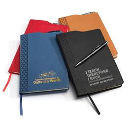 Journal and Pen Deluxe Gift Set