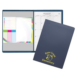 Academic Planner With Post-it® Note Pads