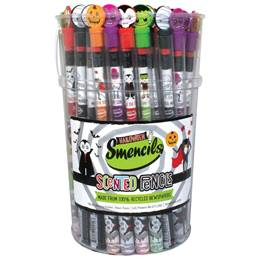 Smencils® Scented Pencils - Halloween