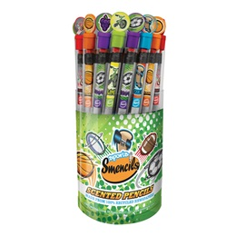 Smencils® Scented Pencils - Sports