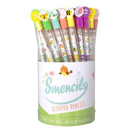 Smencils® Scented Pencil Tub - Spring Scents