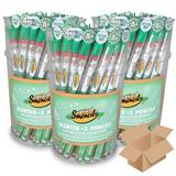 Scentco® Smart Smencils®  Scented Pencil Tub