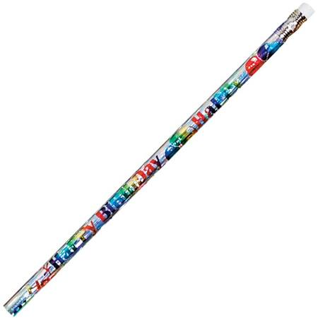 Birthday Pencil - Birthday Blitz