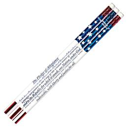 Citizenship Pencil - Pledge of Allegiance