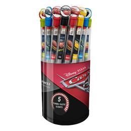 Smencils® Scented Pencil Tub - Cars 3
