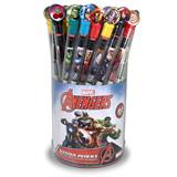Smencils® Scented Pencil Tub - Fifty Avengers