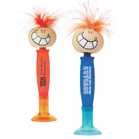 MoGoofy Pen with Suction Cup