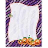 Boo Background Printable Paper