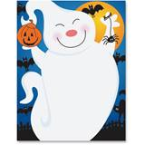 Happy Ghost Printable Paper