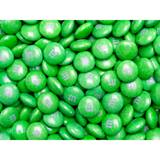 Green M&M's® Milk Chocolate Candy - 5 lbs.