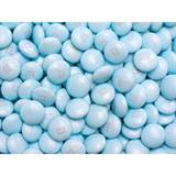 Light Blue M&M's® Milk Chocolate Candy - 2 lbs.