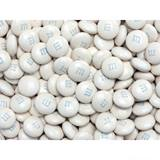 Cream M&M's® Milk Chocolate Candy - 2 lbs.