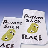 Potato Sack Race Set