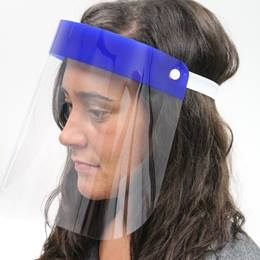 Adult Size Protective Face Shield